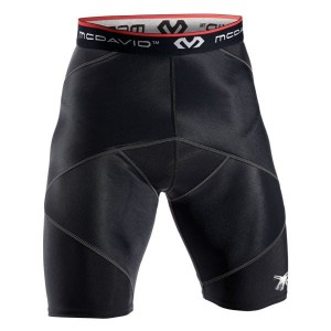 McDavid Spodenki Cross Compression Short w/hip spica