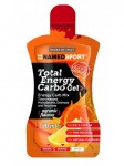 NAMEDSPORT Total energy carbo gel 40ml