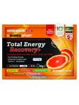 NAMEDSPORT Total energy recovery 40g pomarańcza
