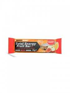 NAMEDSPORT Total Energy Fruit Bar 35g owocowy