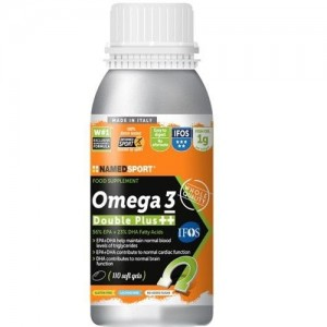 NAMEDSPORT Omega 3 110 kapsułek soft gel