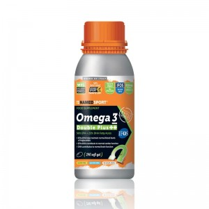 NAMEDSPORT Omega 3 240 kapsułek soft gel
