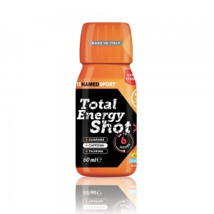 NAMEDSPORT Total Energy Shot 60ml