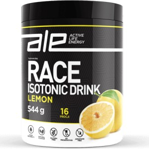 ALE Race Isotonic drink 544g cytryna