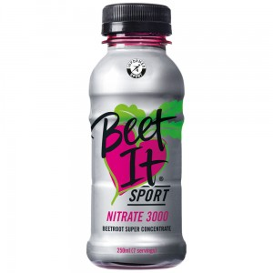 BEET IT Nitrate sok z buraka  250 ml