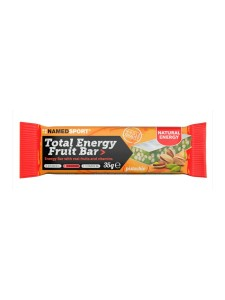 NAMEDSPORT Total Energy Fruit Bar 35g pistacja